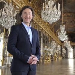 Louis XVI, l'inconnu de Versailles