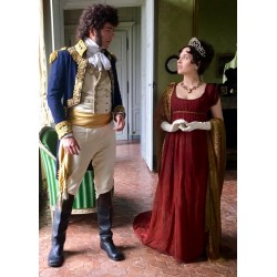 Caroline, née Bonaparte, épouse Murat