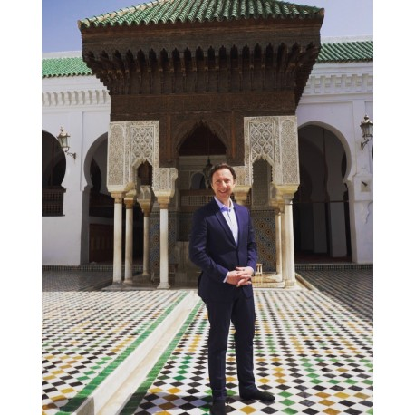 Moulay Ismaïl, roi des mille et une nuits