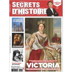 Magazine Secrets d'Histoire n°9 - La Reine Victoria