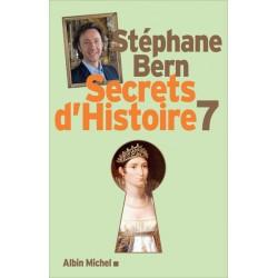 Livre secrets d'Histoire Volume 7