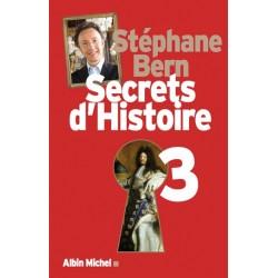 Livre Secrets d'Histoire Volume 3