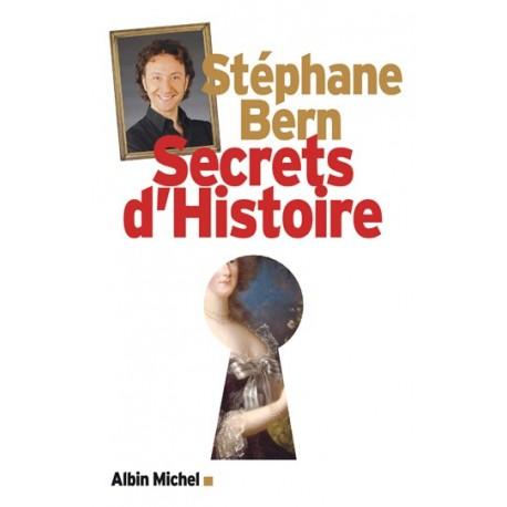 Livre Secrets d'Histoire Volume 1