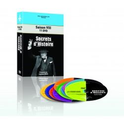 Coffret DVD saison 8