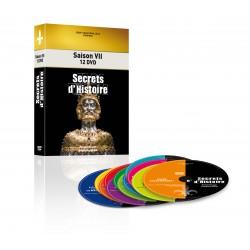 Coffret DVD saison 7