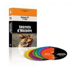 Coffret DVD saison 6