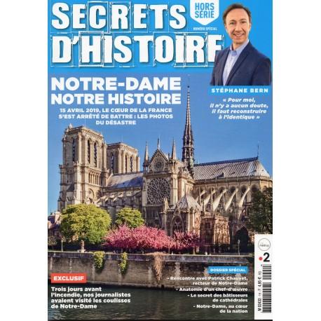 Numéro spécial n°1 │ Notre-Dame de Paris