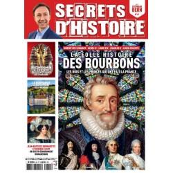 N°22 │ La folle histoire des Bourbons